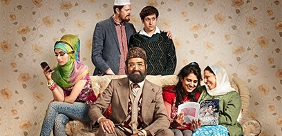 Boomers, Citizen Khan et Toast of London renouvelées